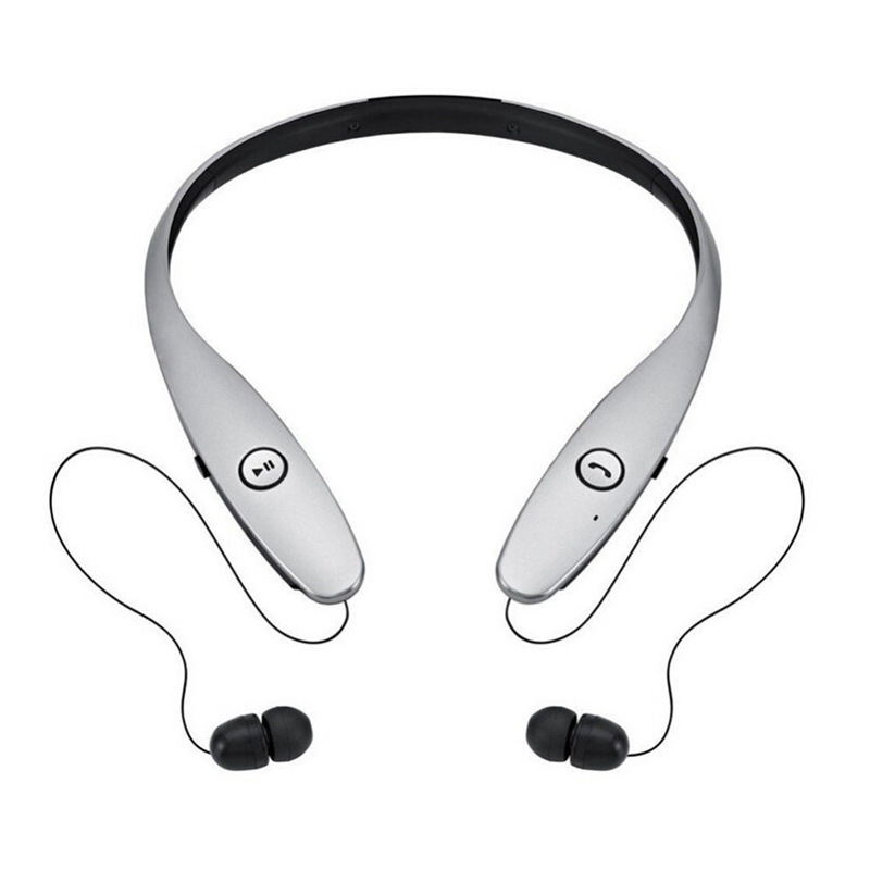 Bluetooth Earphones Outdoor Sports Bluetooth Music Player Headset HBS900 Headphone for iPhone Samsung Music headphones