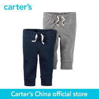 Carter S 2 Pcs Baby Children Kids Babysoft Pants 126G266 Sold By Carter S China Official