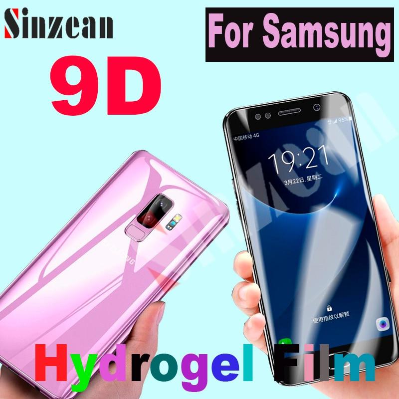 200pcs For Samsung S10 Plus S10 5G S10e S8 S9 Plus Note 8 9 Note 10