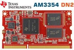 AM3354 الأساسية وحدة AM3358 تطوير وحدة BeagleboneBlack الصناعية AM3352 جزءا لا يتجزأ من لينكس الكمبيوتر iotgate POS smarthome