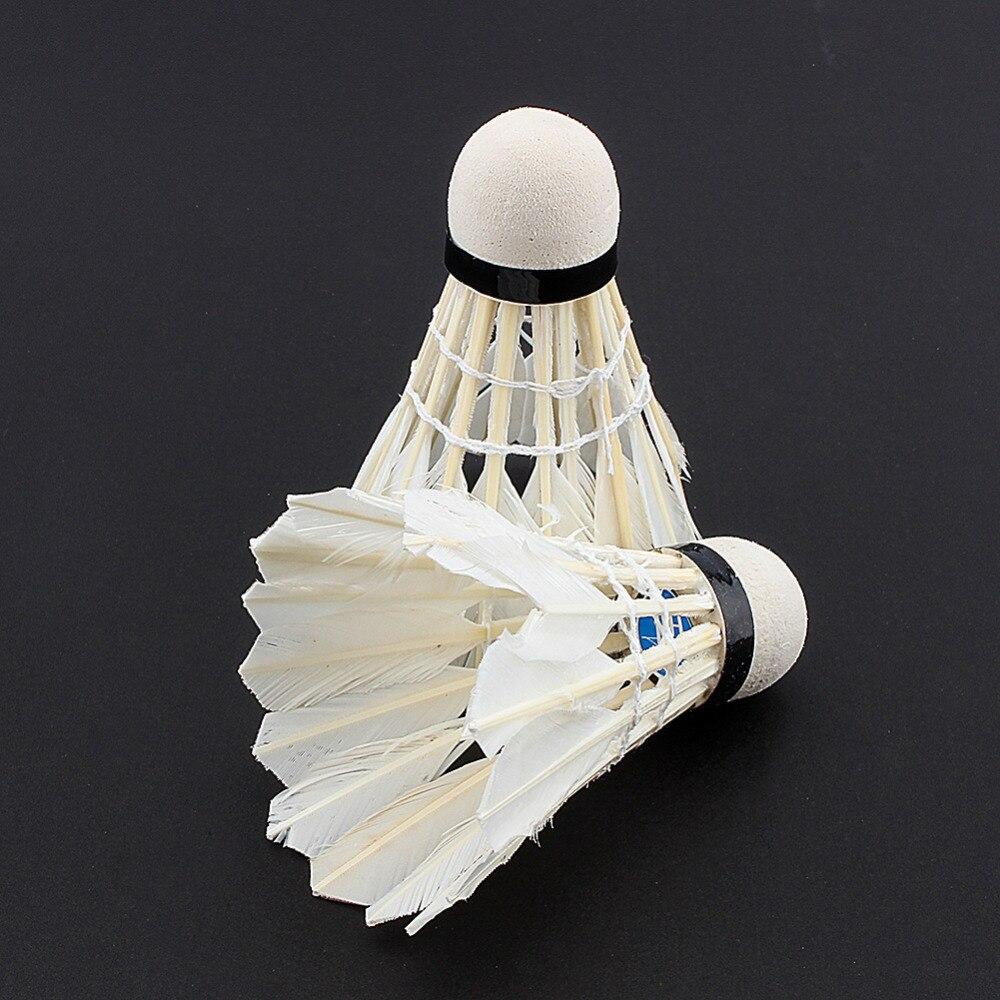 how to make badminton shuttlecock