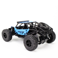 2 4G 1 16 4CH Big Size High Speed Remote Control Car Speed Off Road Drift