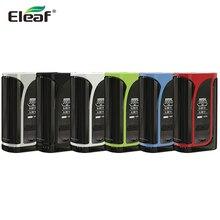 Оригинальный eleaf ikuun I200 поле mod VAPE с 4600 мАч встроенный Батарея Fit Melo 4 танк электронная сигарета