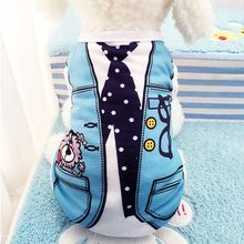 Lovely Pet Dog Clothes