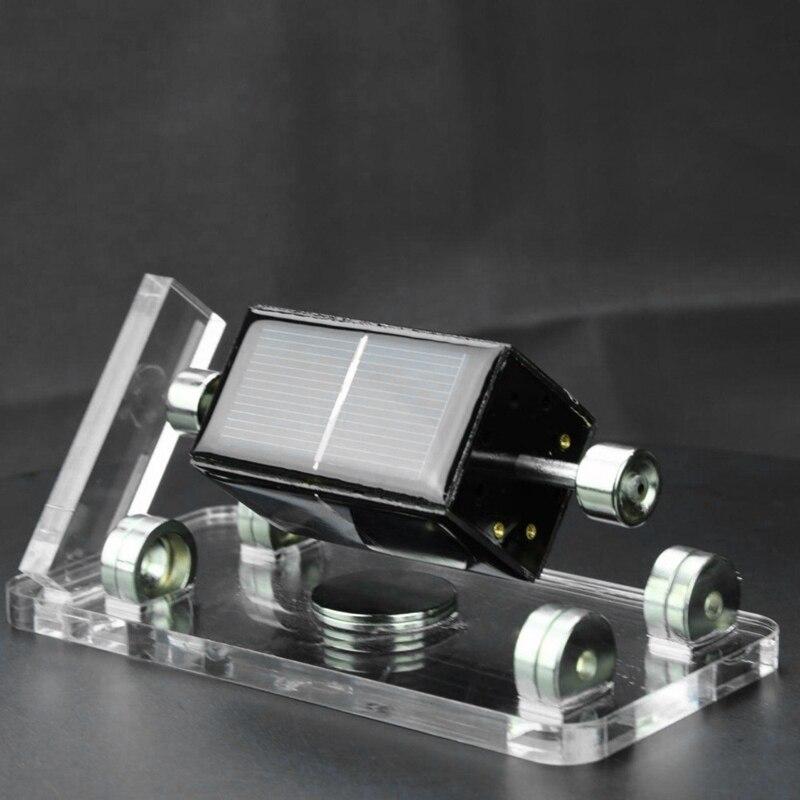 Gytb solar horizontal quatro lado levitação magnética