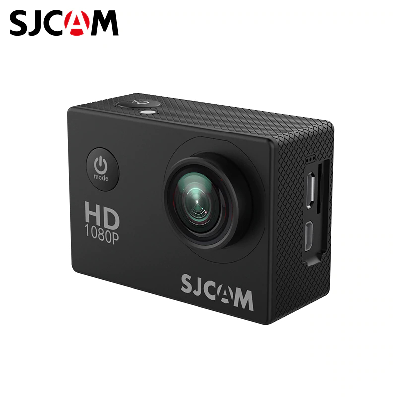 Action camera SJCAM SJ4000 sjcam sj5000 14mp 1080p action camera sport cam
