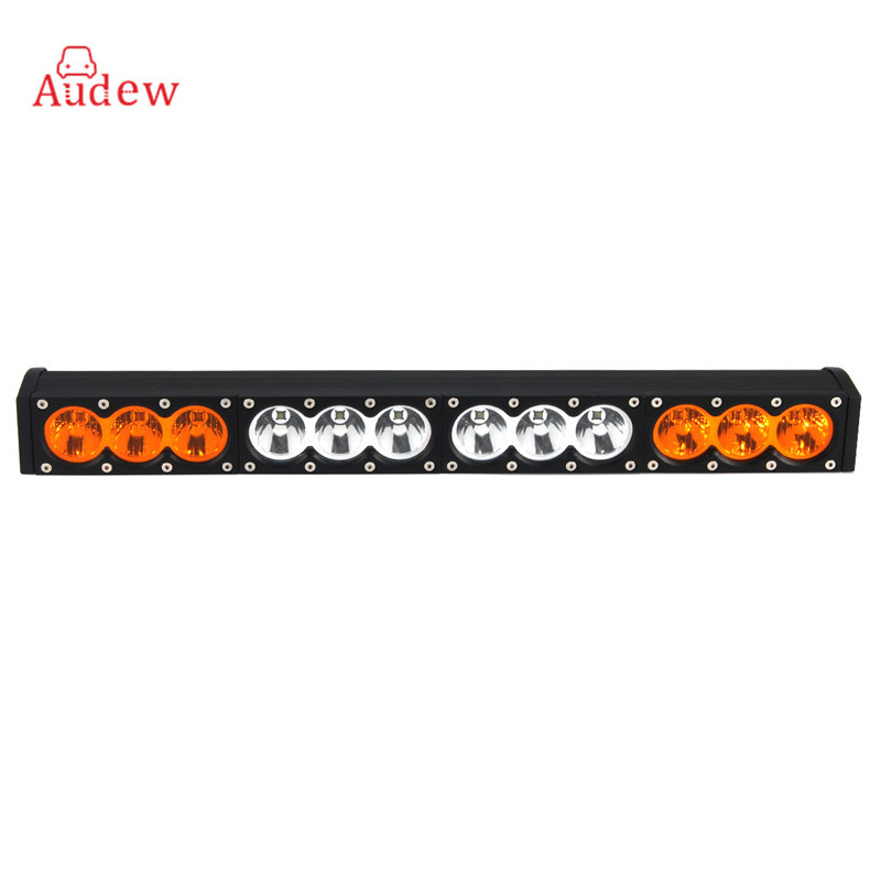 1Pcs LED Light Bar Single Row 22inch  Waterproof Work Light Bar for Tractor Boat OffRoad 4WD 4x4 Car Truck SUV ATV видеоигра бука saints row iv re elected