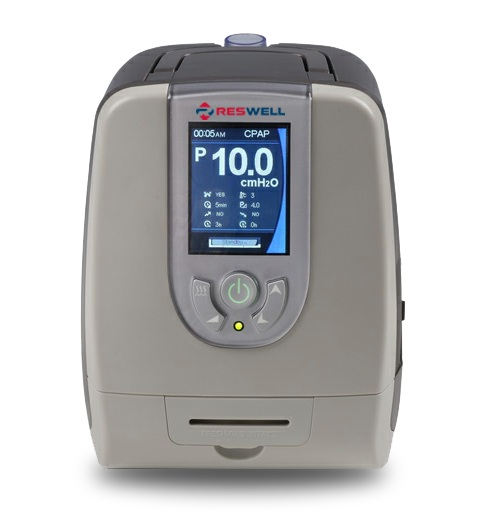 Auto Pressure CPAP Machine Auto with Humilidifier for the Obstructive Sleep Apnea цены онлайн