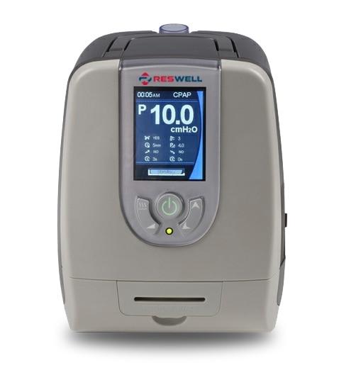 купить Auto Pressure CPAP Machine Auto with Humilidifier for the Obstructive Sleep Apnea по цене 33581.33 рублей