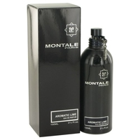 Montale 518252 ароматических Лайм Парфюмированная вода спрей 3,3 унц.