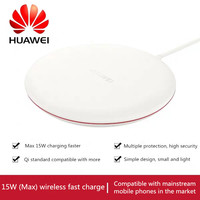 HUAWEI Original CP60 QI Max 15W Quick Wireless Charger Apply For iphone8Xs Max/XR/X/Huawei Mate20 Pro/RS Galaxy S9+ fast charger