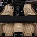 Автомобильные коврики для land rover Range Rover Sport defender discovery 3 4 freelander 2 evoque Аксессуары ковер