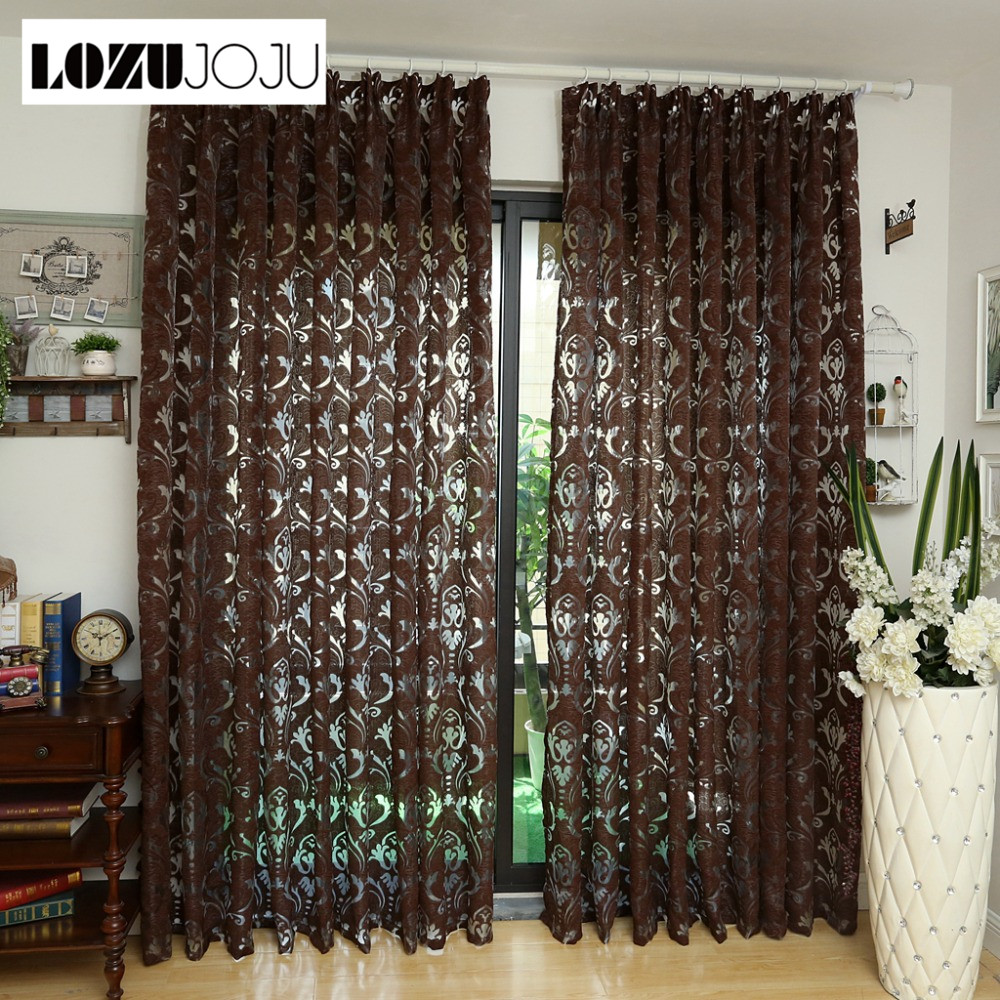 Kitchen Entrance Curtain: LOZUJOJU Window Curtain Kitchen Door Yarn Curtains Custom