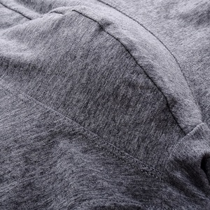 Image 5 - Boxer Men Underwear Homens Shorts Pugilista Cueca Solid Boxershort Soft Comfortable Boxers New style Fashion 7M09