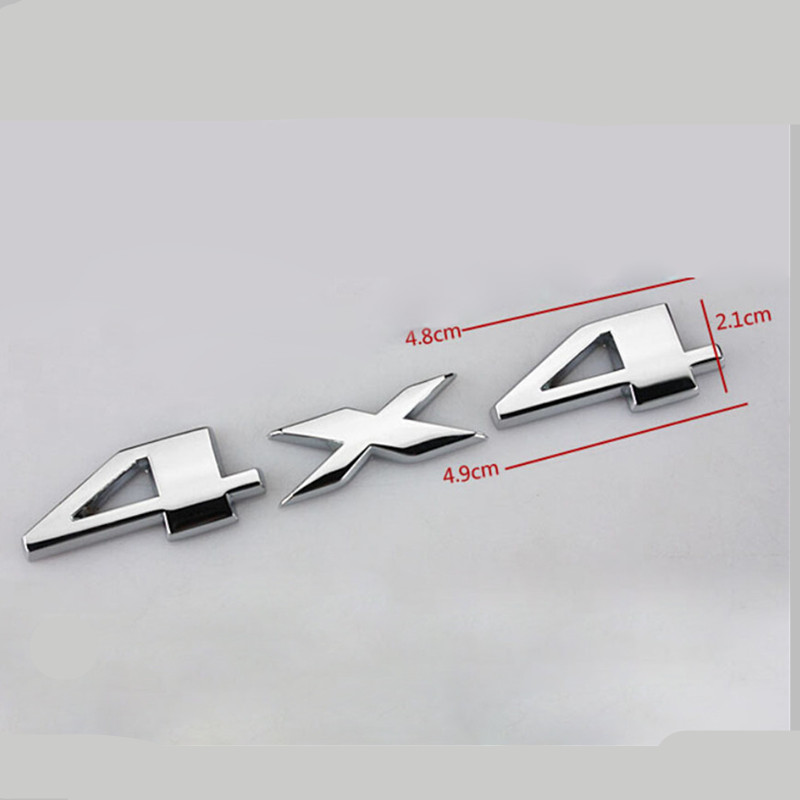 DSYCAR 3D 4x4 Поўны прывад Аўтамабільны - Знешнія аўтамабільныя аксэсуары - Фота 2