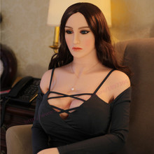 On Sale! 158cm Big Tits Graceful Enchanting Life Size Sex Doll Be Faithful Sex Partner Adult Sex Shop Free Taxes to EU Countries