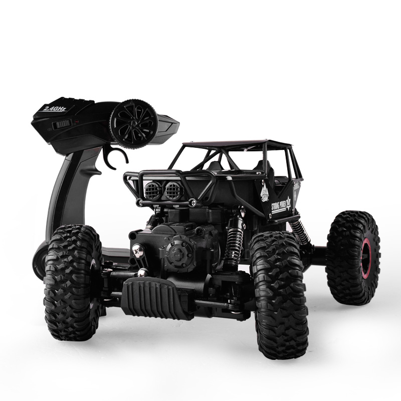 RC-Car-118-4DW-24GHz-Metal-Rock-Crawlers-Rally-Climbing-Car-Double-Motors-Bigfoot-Car-Remote-Control-Model-Toys-for-Boys-1