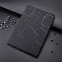 Dla iPad Air 2 Air 1 Case silikonowy miękki tył Ultra cienki Slim PU inteligentne etui ze skóry dla Apple iPad Air 1 2 Case