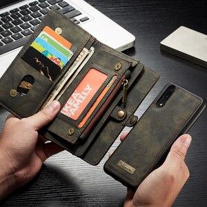 Image 3 - Чехол P20 / P20 Pro для Huawei P20 Lite Pro, откидной бумажник из искусственной кожи, чехол для телефона, чехол для Huawei P20 Huwawei P 20 Pro