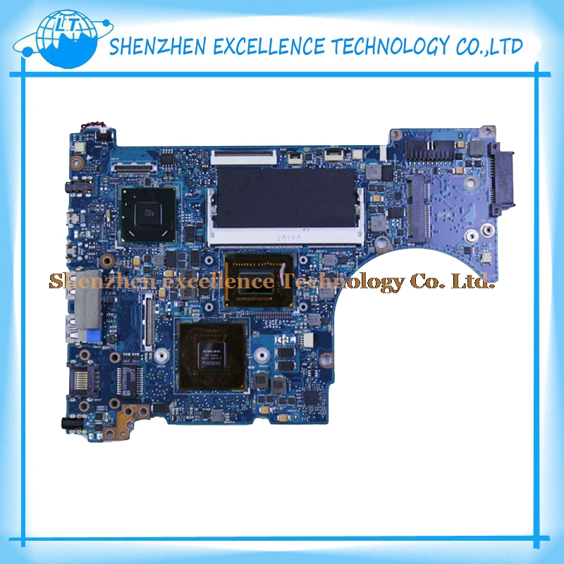 Durable Laptop font b motherboard b font for asus UX42VS DDR3 i7 CPU mainboard high quality