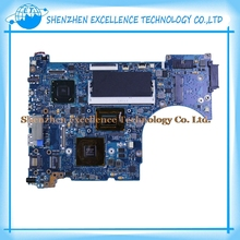 Durable Laptop motherboard for asus UX42VS DDR3 i7 CPU mainboard high quality