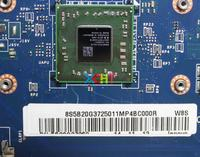 w mainboard האם עבור Lenovo B50-45 5B20G37250 w E1-6010 מעבד ZAWBA / BB LA-B291P Mainboard האם המחשב הנייד נבדק (3)