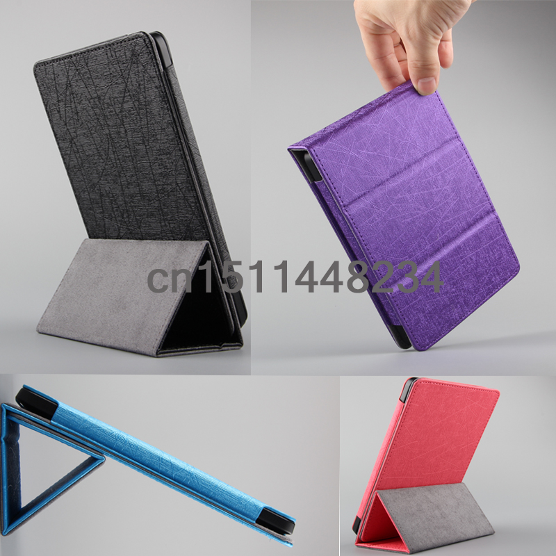 2015 New Hot Tablet eBook cover case for Amazon 2014 new kindle for Amazon kindle paperwhite 1&2 kindle 5/4/2 kindle touch cover