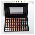 88-color Eye Shadow Professional Long-lasting Natural Layered Makeup Studio Shimmer Matte Makeup Set Combination Free Shipping