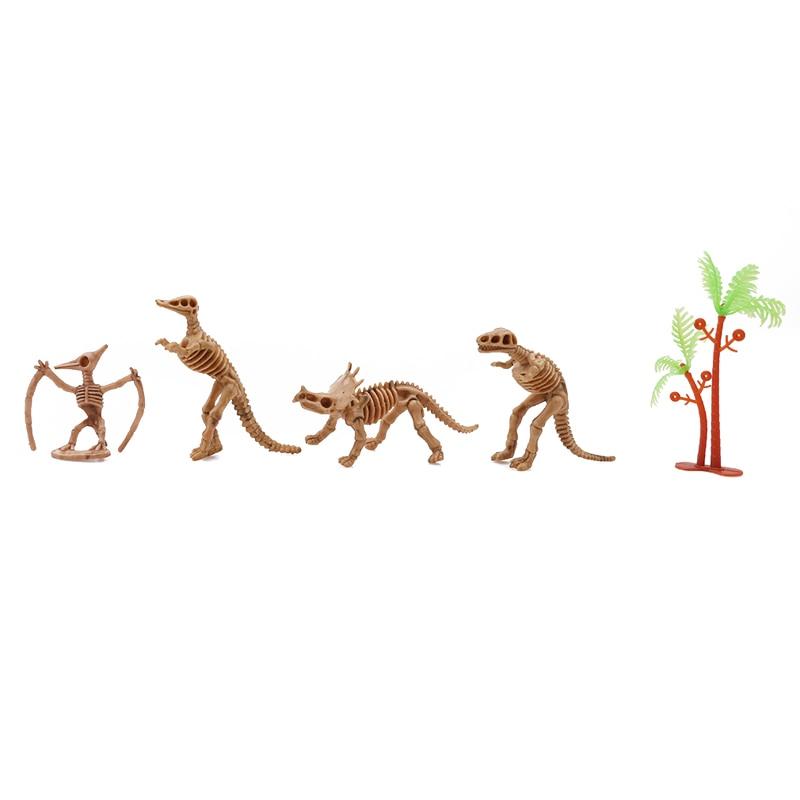 Sketsa Gambar Dinosaurus Lucu