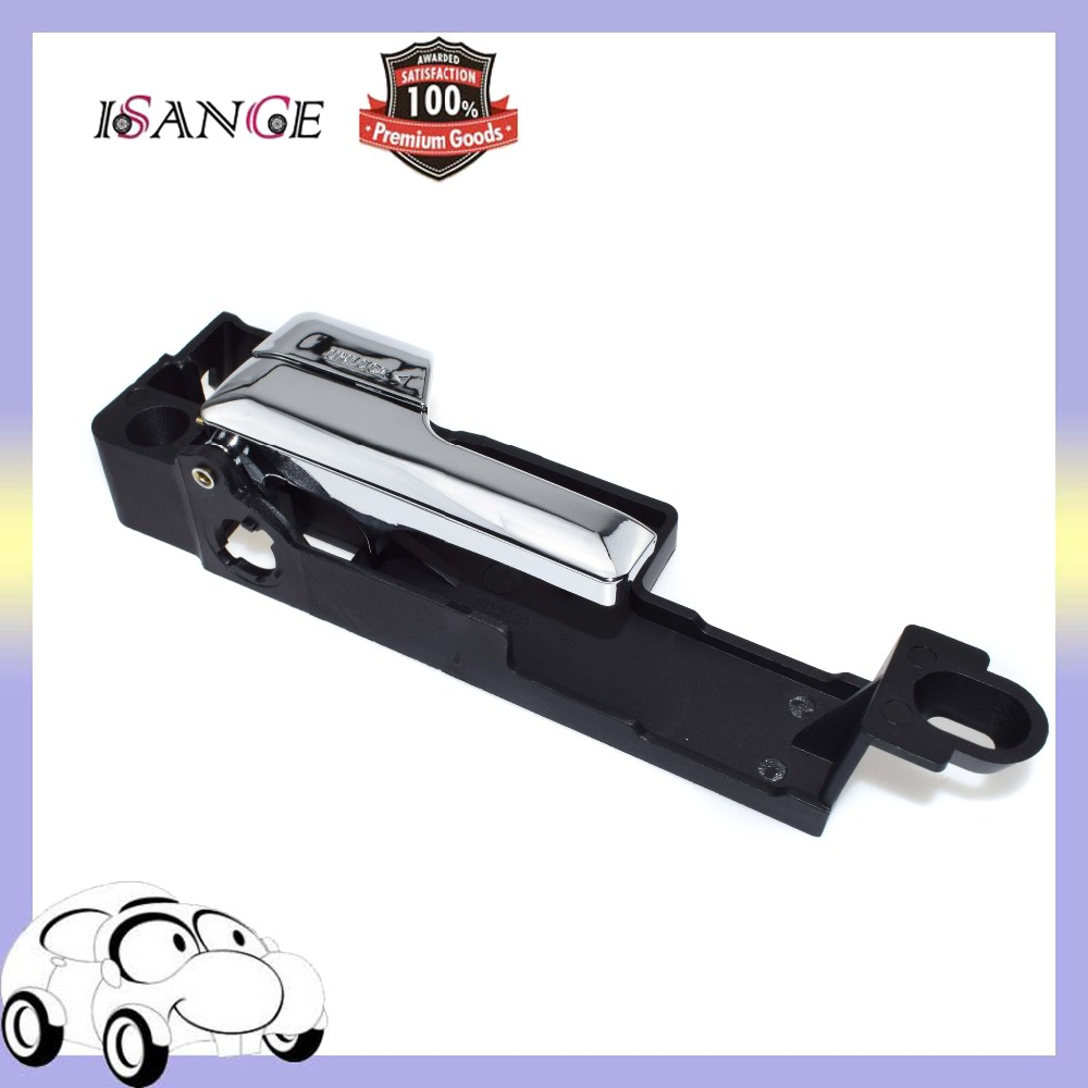 hight resolution of isance inside door handle front left driver for lincoln mkz zephyr ford fusion mercury milan oem 6e5z5422601a 6e5z5422601