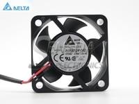델타 aub0524vhd 5020 50mm 5 cm dc 24 v 0.15a 서버 인버터 pc 케이스 냉각 팬
