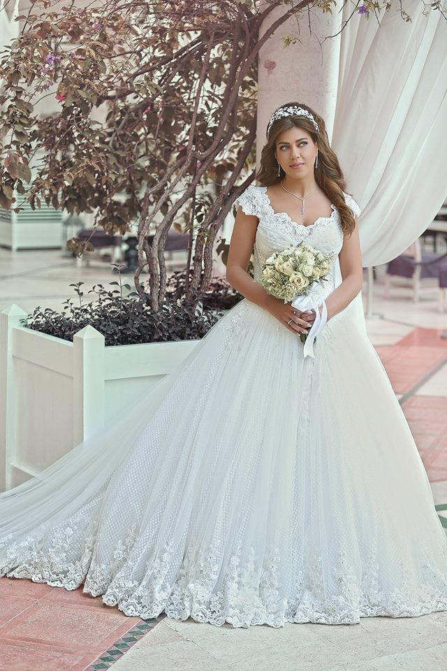 Colorful Fat Wedding Dress Vignette - Womens Dresses & Gowns ...