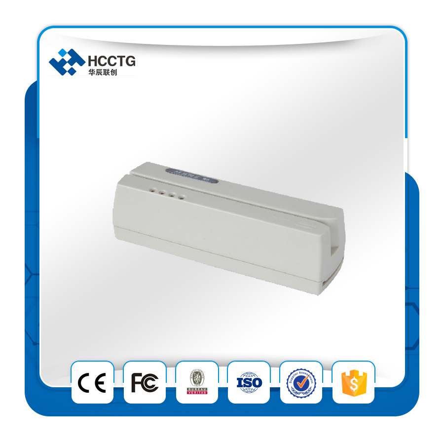 Lo-Co Magnetic Card Reader/Writer RS232 interface HCC2600