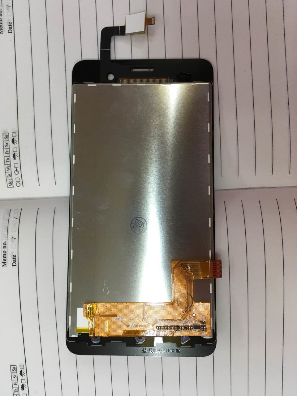 ФОТО For Wiko Lenny 3 Lenny3 LCD Display Screen with Touch Screen Digitizer Sensor Screen Assembly +  free tracking