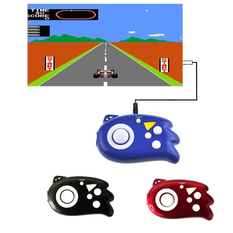 Tectinter 8 бит Мини-Игровой консоли игроки строят в 89 классические игры Поддержка ТВ Выход разъем Ручной игровой консоли