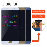 LCD Display Touch Screen For Samsung Galaxy NOTE 5 N920 N920F Digitizer Assembly Note5 Replacement For 5.7 SAMSUNG NOTE 5 LCD