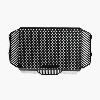 Motorcycle Radiator Grille Guard Cover Protector for Kawasaki Z900RS 2018 2019