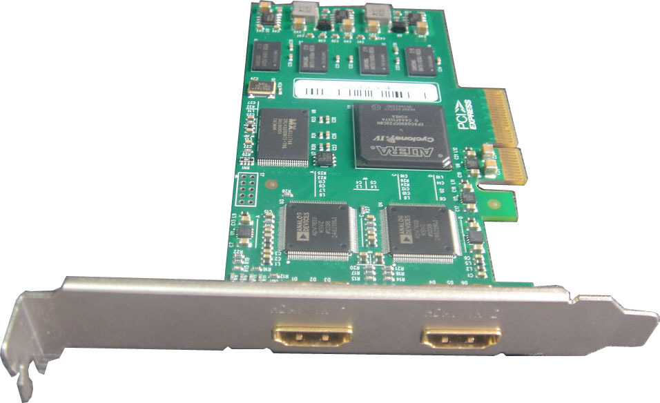 pcie capture card 1080p 60