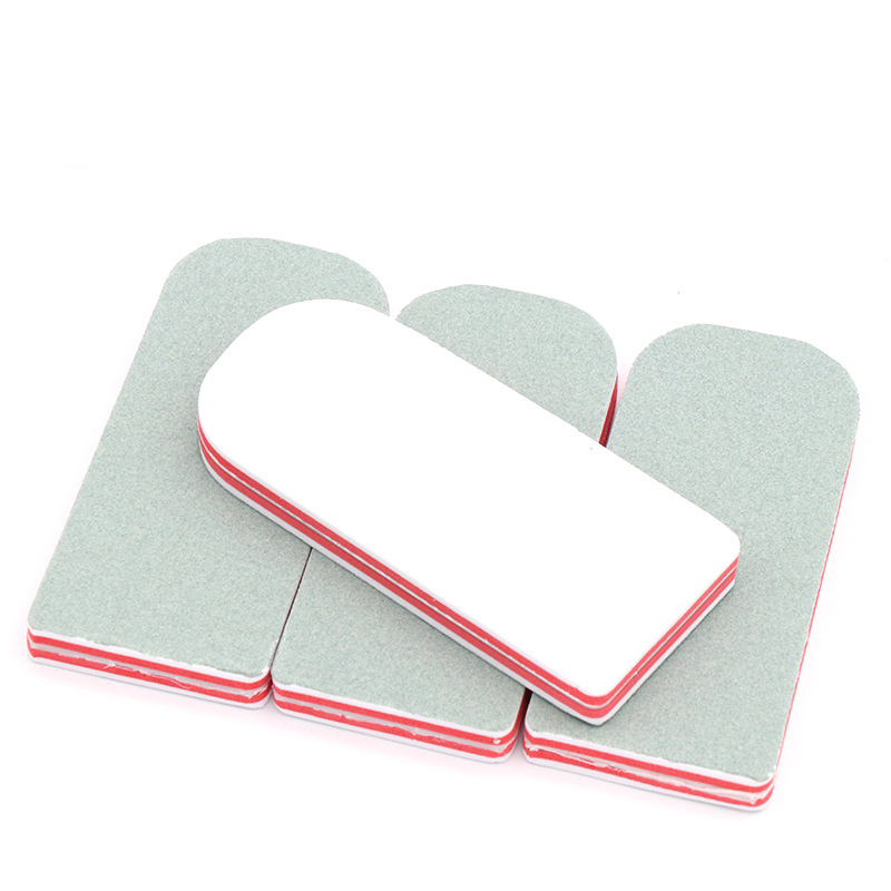 1pc Grit 1000 4000 Abrasive Tool Grinding Sponge Sanding Block Woodworking Mirror Polishing Metal Finishing