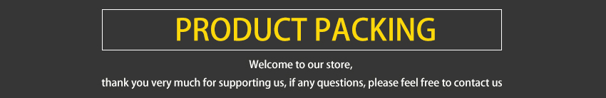 标头7:产品包装