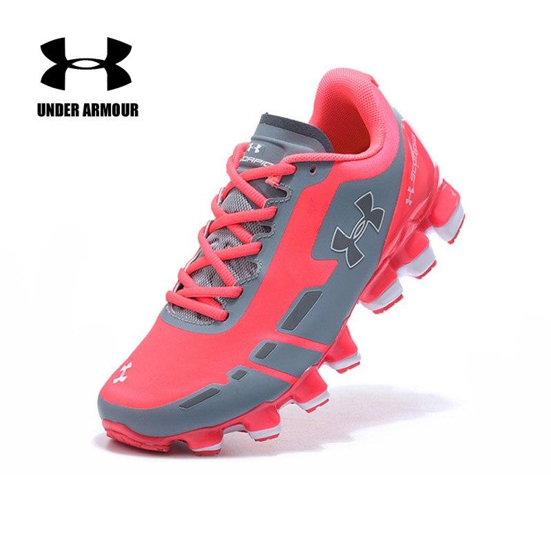 Under Armour Scorpione 2 Donne Corsa e Jogging scarpe degli appartamenti delle donne scarpe da ginnastica Traspirante Ammortizzazione scarpe sportive zapatillas mujer deportiva