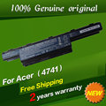 Free shipping Original laptop Battery For ACER E1-421 E1-431 E1-451G E1-471 E1-471G E1-531 E1-571 E1-571G E1-772G V3 V3-471G