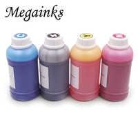 250ML Refill Dye Ink for Canon PGI-550 CLI-551 PIXMA IP7250 MG5450 MX925 MG5550 MG6450 MG5650 MG6650 IX6850 MX725 Kit