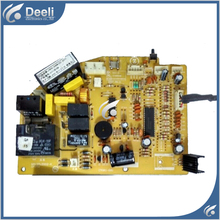 95% new good working for air conditioner circuit board ZKFR-36GW/ED 47/1 GM127cZ003-G080731 on sale