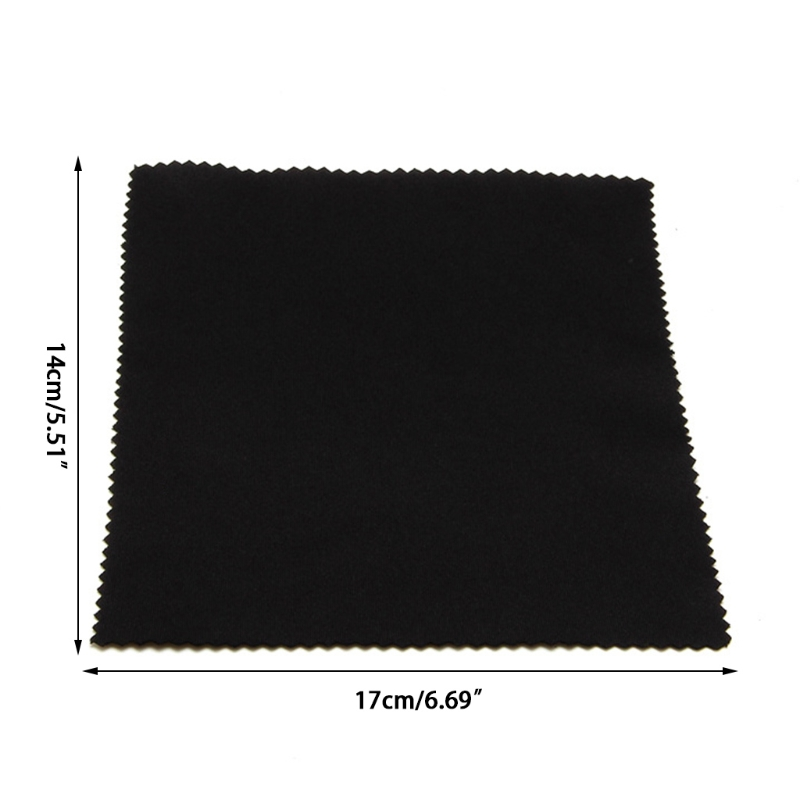 Microfiber Cleaner Cleaning Cloth For Phone Screen Camera Lens Eye Glasses Lens