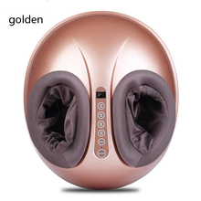 Foot massage device/Massager foot Electric Far Physical Infrared Therapy Vibration Antistress Foot massage machines/130908