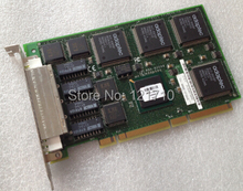 ANA-62044 Quad 4 Puerto PCI de 64 Bits Adaptador de Interfaz de Red Ethernet Lan