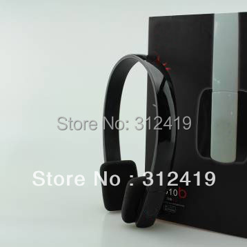 Free Shipping High quality wireless bluetooth headphone DS610 by Post