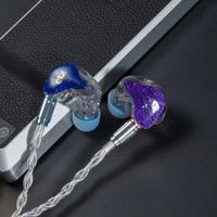 CTZ DIY 6BA сбалансированный арматурный блок драйверы 0,78 мм 2 провод со штырями для наушников на заказ DJ шумоподавление наушники для iPhone xiaomi