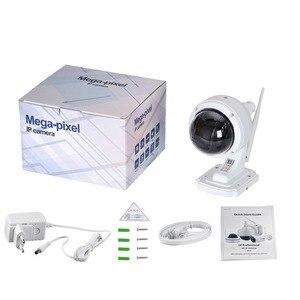 Image 5 - BESDER 1080P 960P Wireless Speed PTZ Wifi Camera Auto Zoom 5X 2.7 13.5mm ONVIF P2P Outdoor Waterproof IP Camera PTZ SD Card Slot